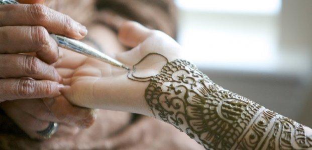 Рецепты приготовления хны для тату - Persian Shop 93