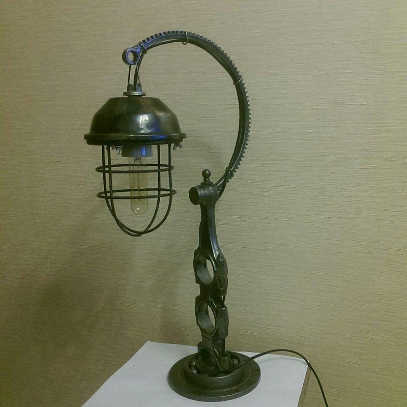 лампа форум