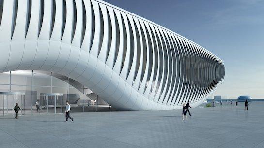 sovremennaya arhitektura