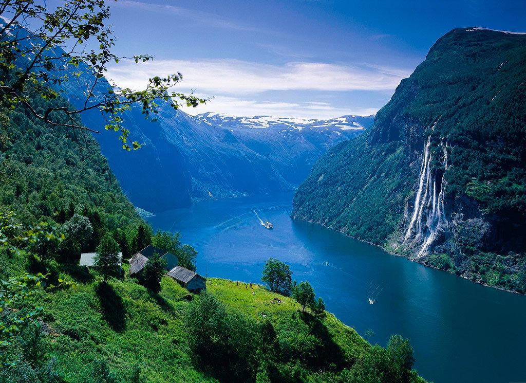 поиск знакомых в норвегии