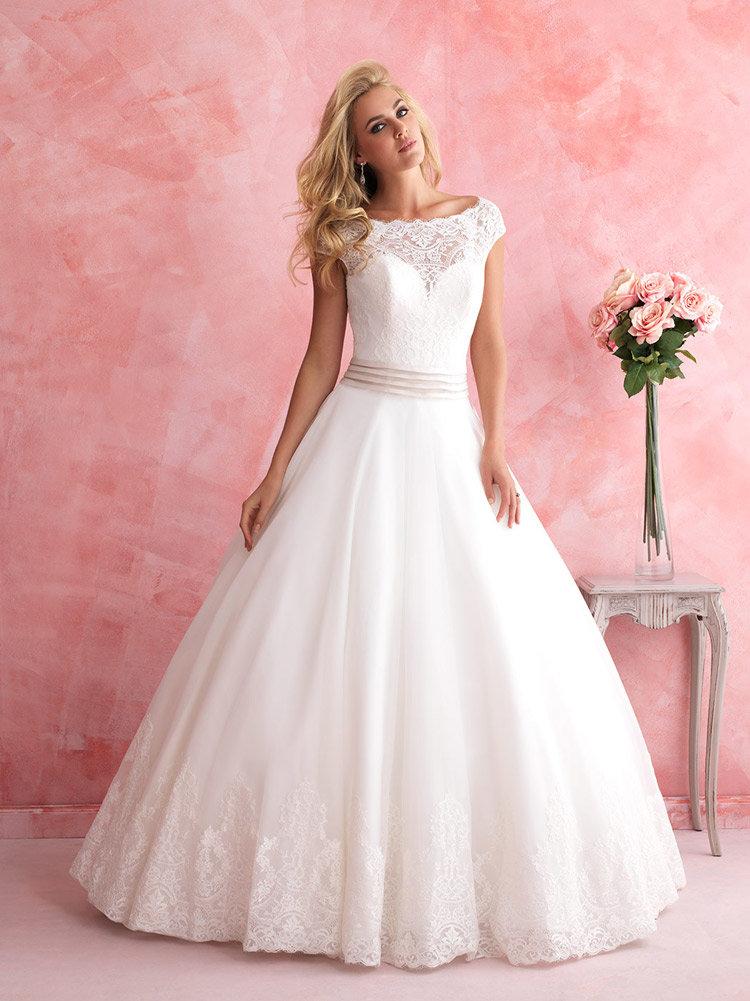 1643c761571 Нежное свадебное платье белого цвета.» — карточка пользователя ...