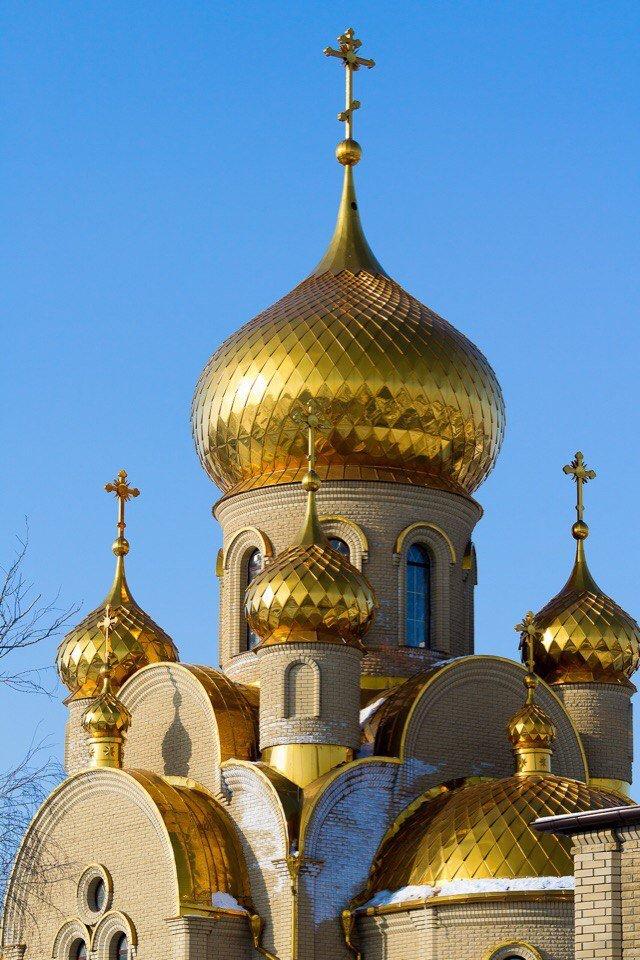 фото купола россии овчины относится