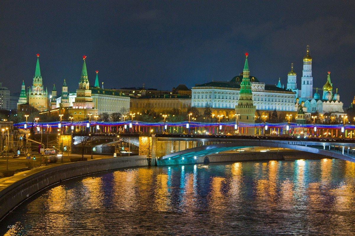Москва сегодня картинка