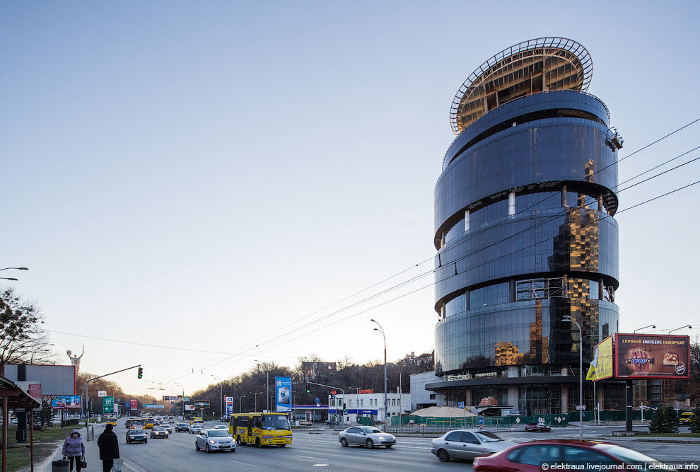 iq business center киев фото