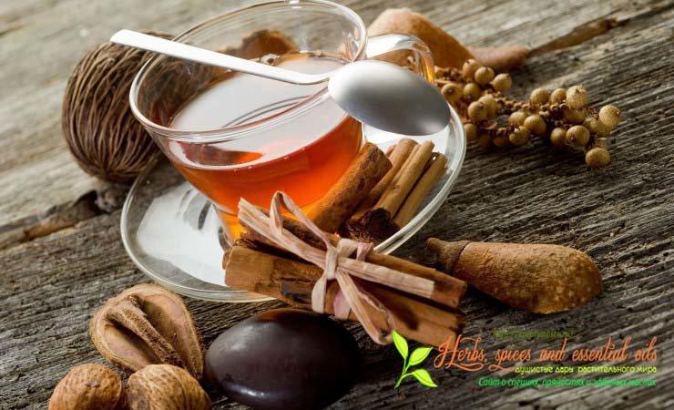 Как приготовить очень вкусный чай с корицей, рецепты приготовления чая с корицей, фруктами и другими специями в домашних условиях с фото и видео