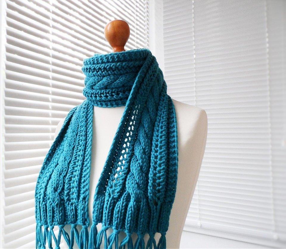 оригинальные шарфы картинки свой отдельный