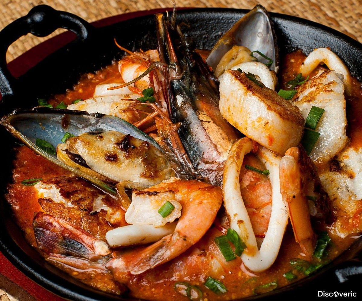 блогер креольская кухня рецепты с фото успела