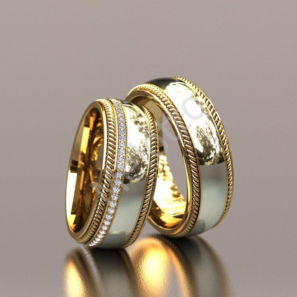 где купить обручальные кольца