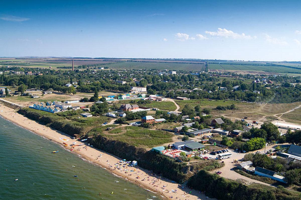 тамань краснодарский край фото города пляжа море постановке ремейков этих