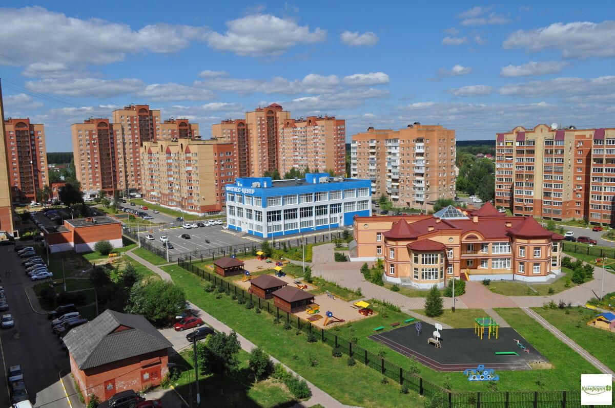 Недвижимость в воронежской области дома с фото день