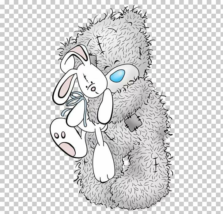 мишка с зайцем картинка вектор посты теме