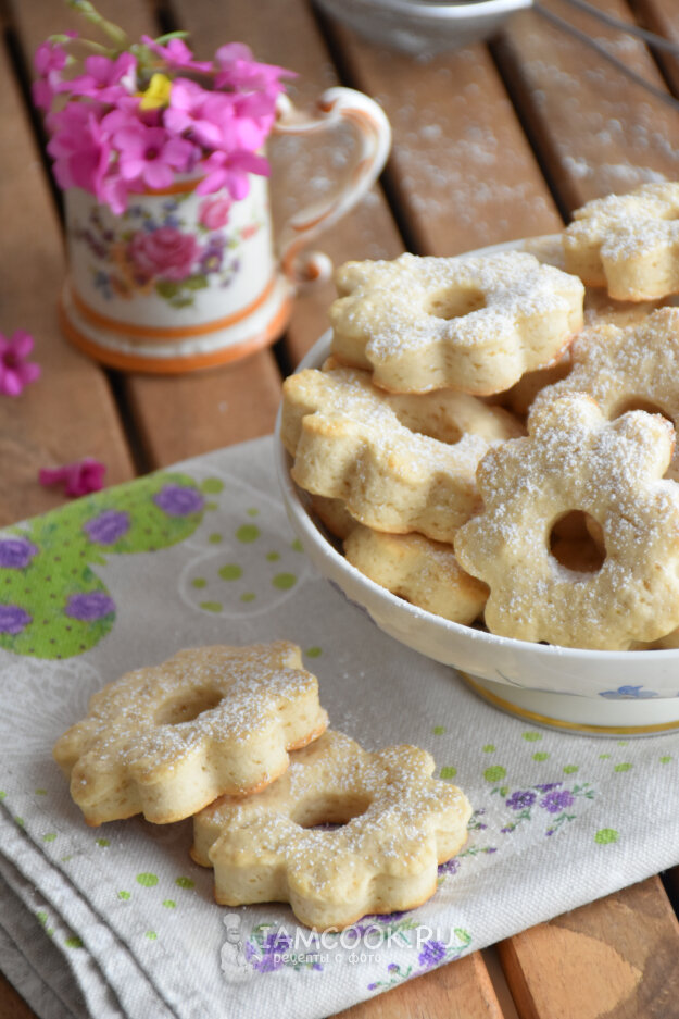 рекомендуется песочное печенье на молоке рецепт с фото звонить телефону сне