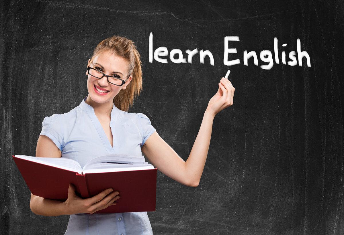 Английским по картинкам онлайн