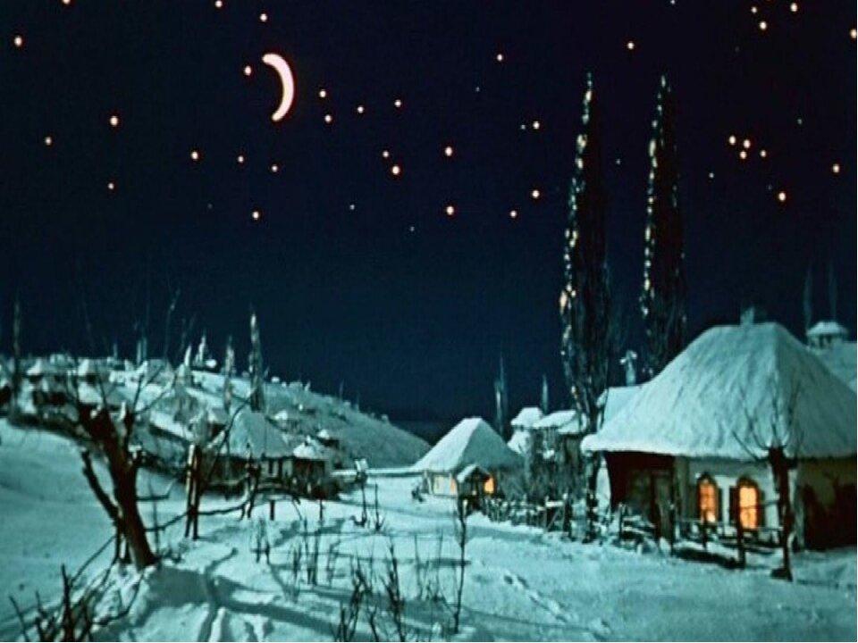 Вечера на хуторе близ диканьки картинки рисунки