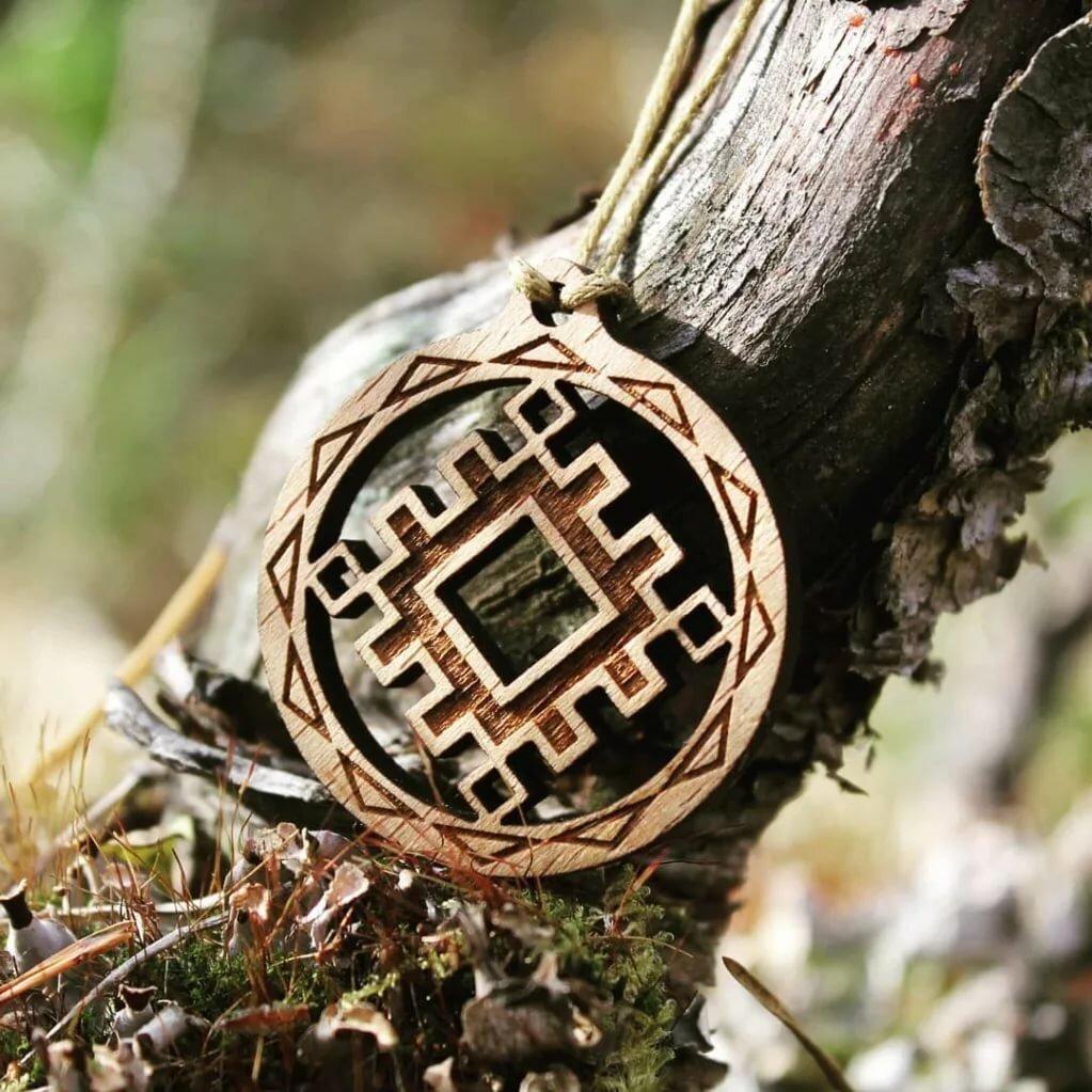 символ славянской веры фото фотографии