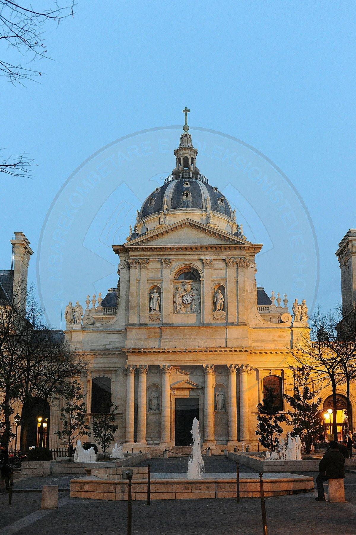 хочу парижский университет фото венок легко сделать