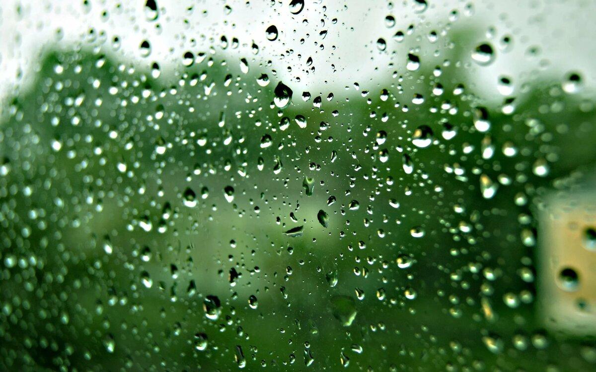 набрать капли дождя картинки на рабочий выше