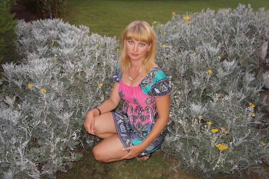 Фото одиноких москвичек