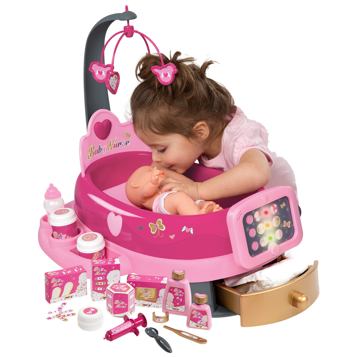 Что подарить девочке на 4 годика на день рождения