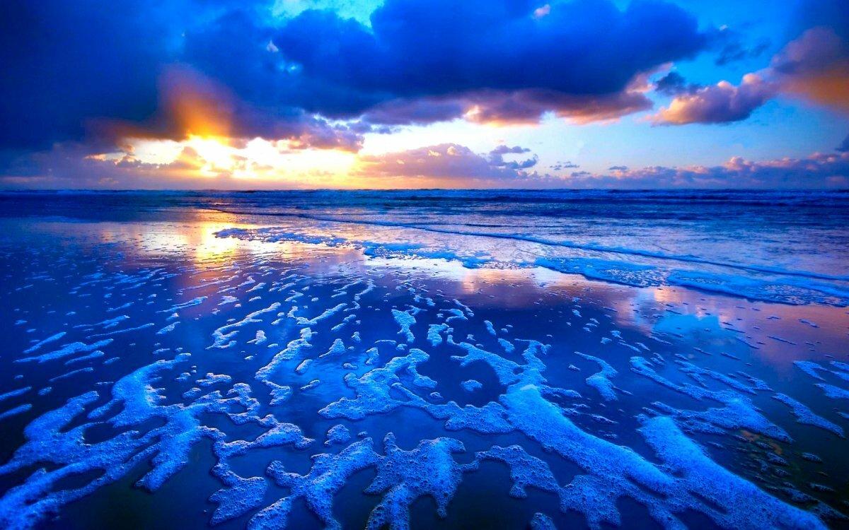Картинки на рабочий стол пейзажи морей и океанов