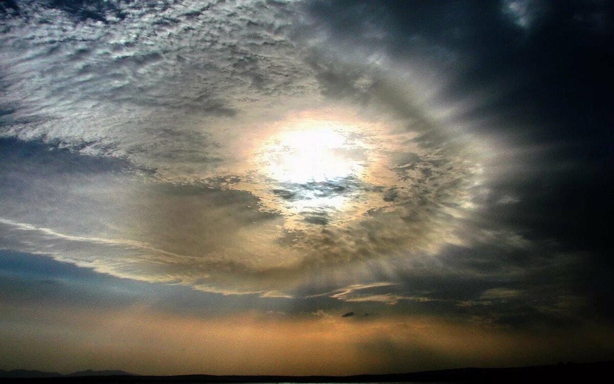 Картинки чудеса небеса