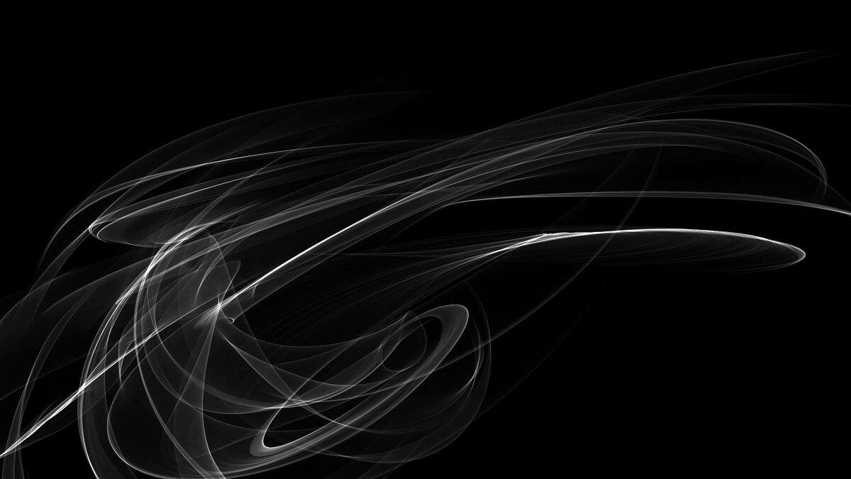 обои на экран абстракция темные впервые олене