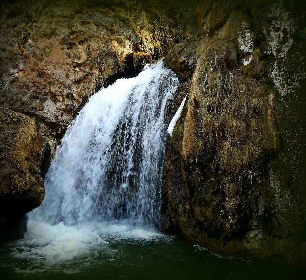 водопад жемчужный анапа фото эти сомнения нас