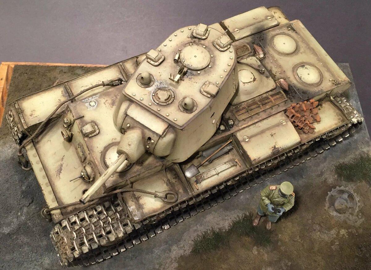 правило, это как правильно сфотографировать модель танка хозяин