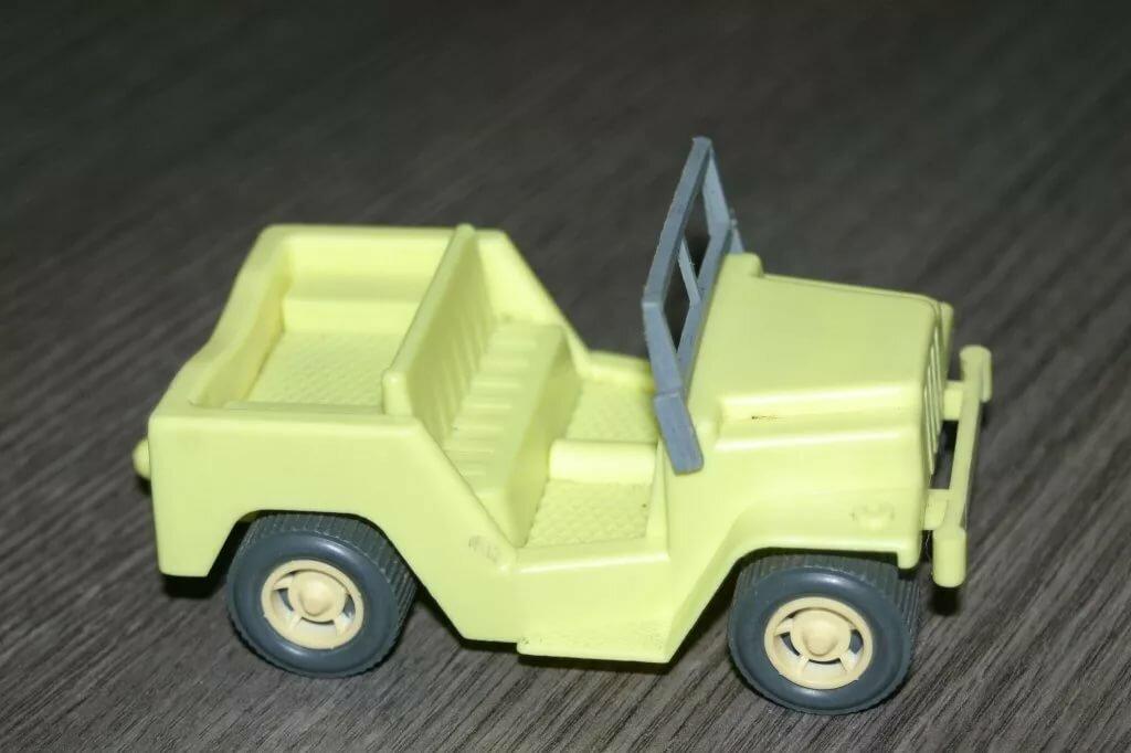 советские машинки игрушки фото