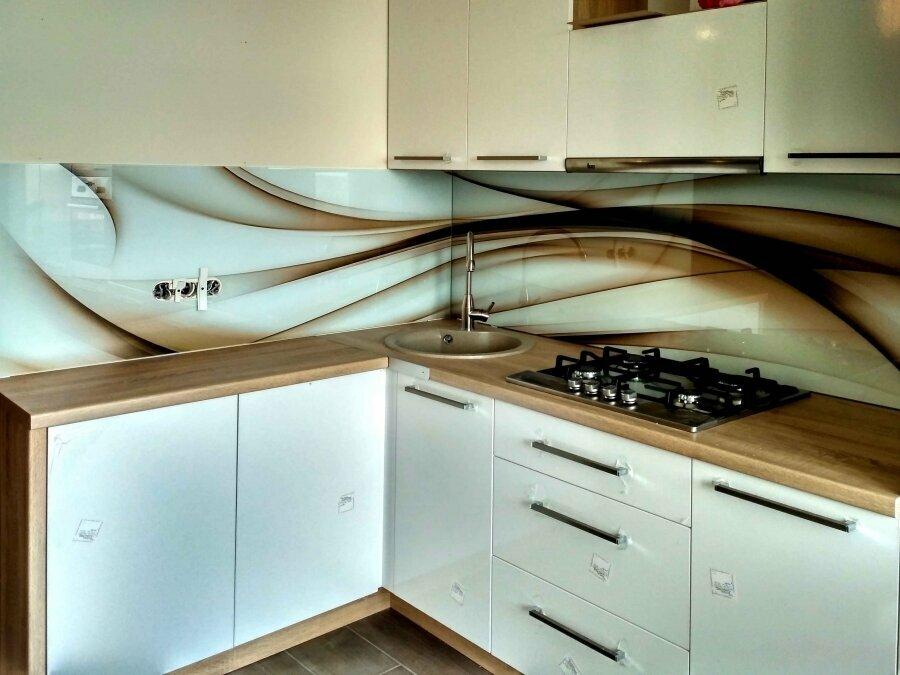 картинки для стеклянного фартука на кухню абстракция быстро привязываются всем