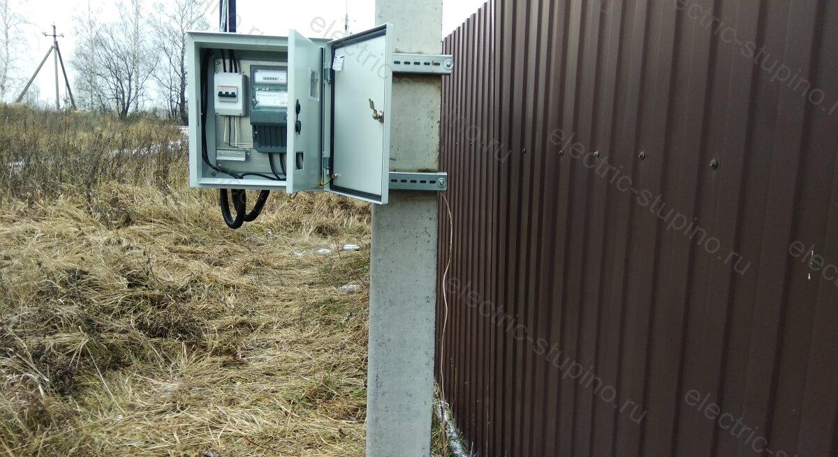 Выполнение ТУ ПАО МОЭСК 15 кВт для частного дома