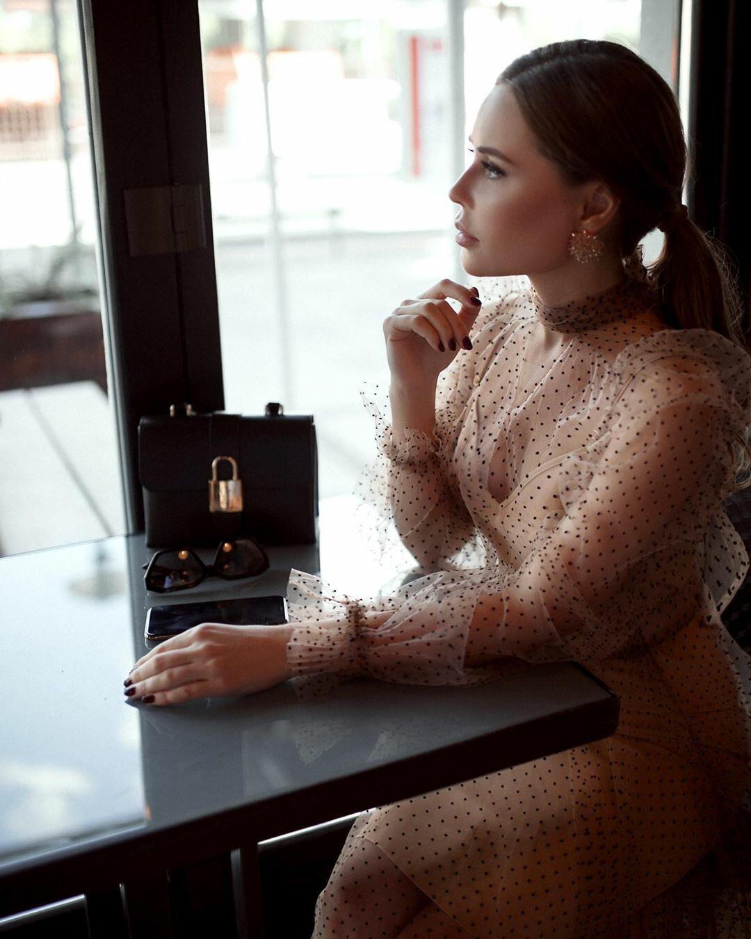 актриса юлия михайлова фото