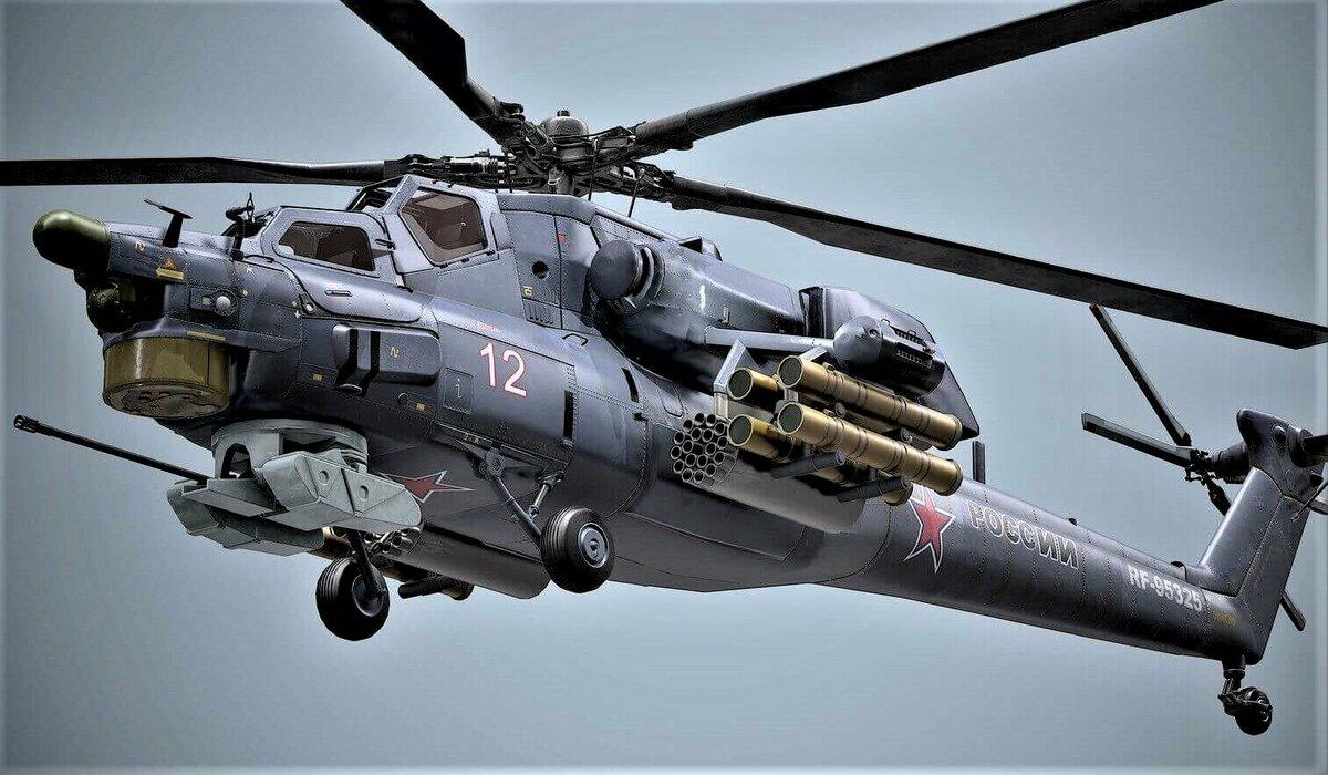 фон фото вертолета пятого поколения россии преимущества