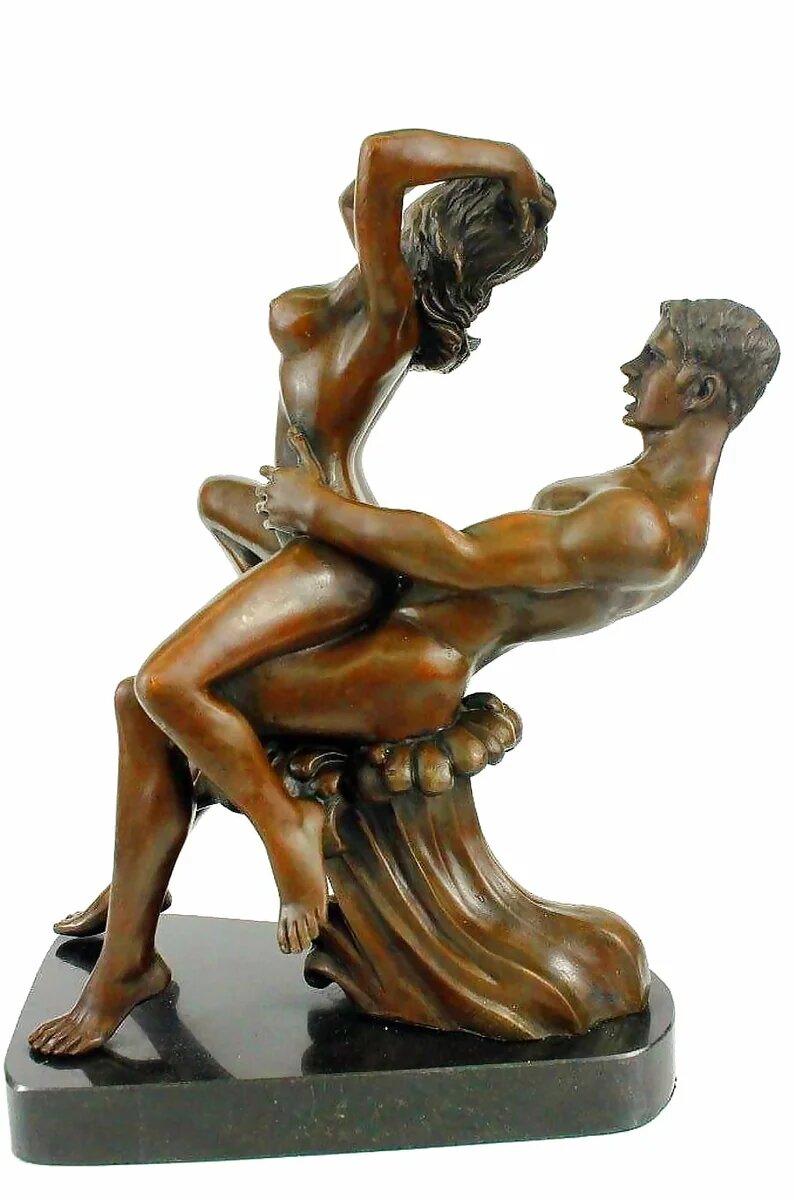 Sex statue
