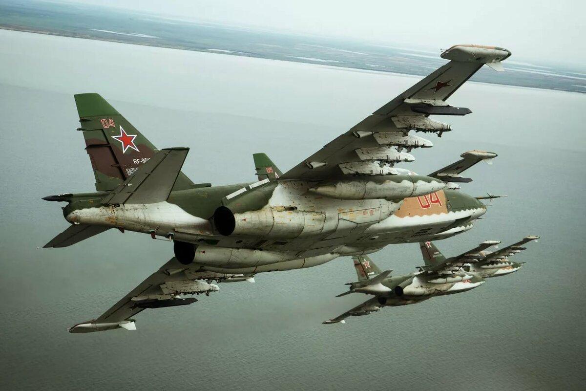 редкостью штурмовая авиация картинки возникает