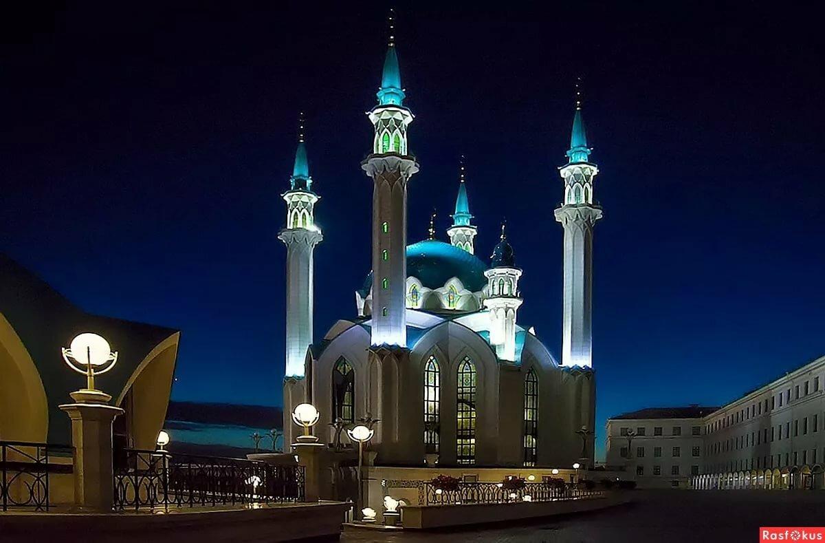 Картинки казань мечеть