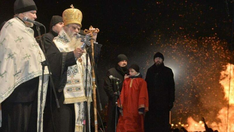 Идёт открытая война против православия во всем мире