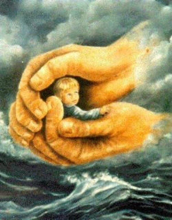 Картинки детей нашего бога