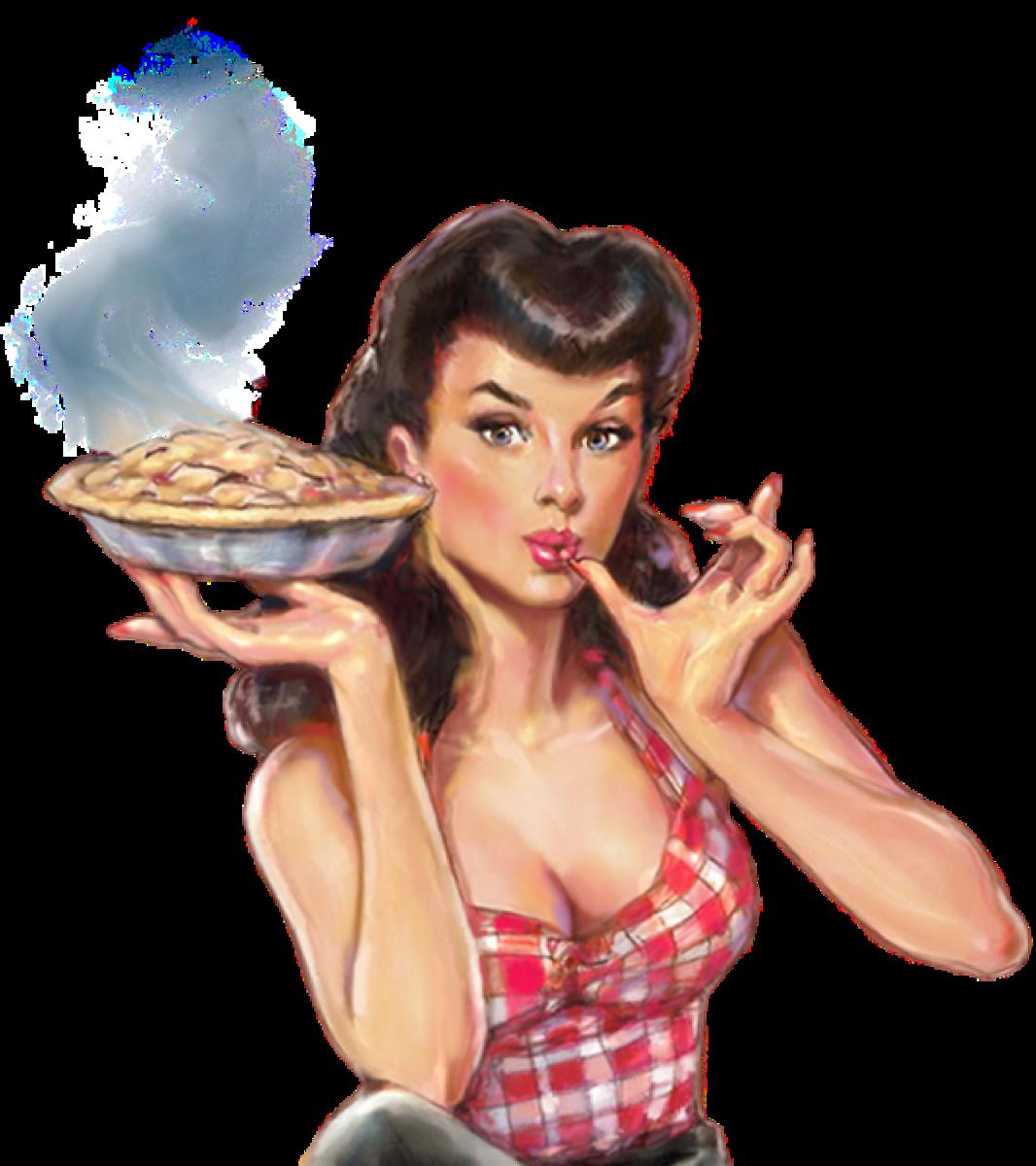 Полезные кулинарные советы, секреты вкусно кухни