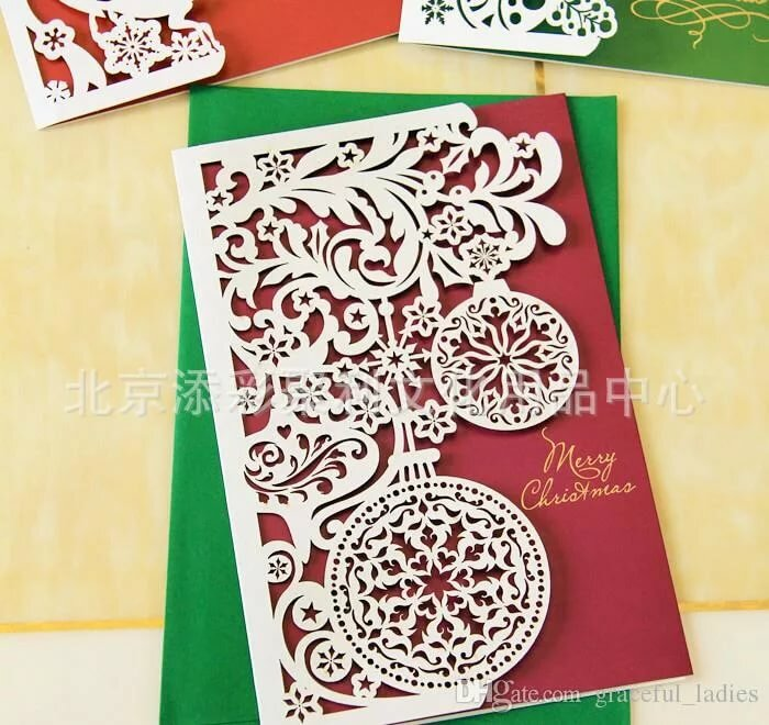 Резные открытки из бумаги схемы