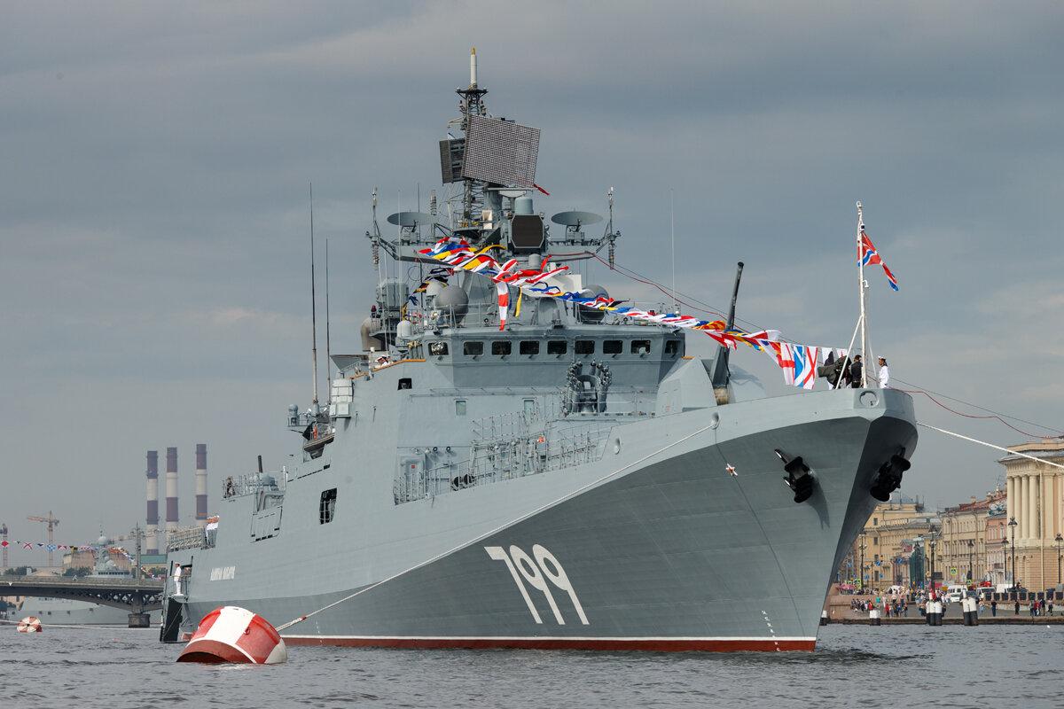 Морские войска картинки