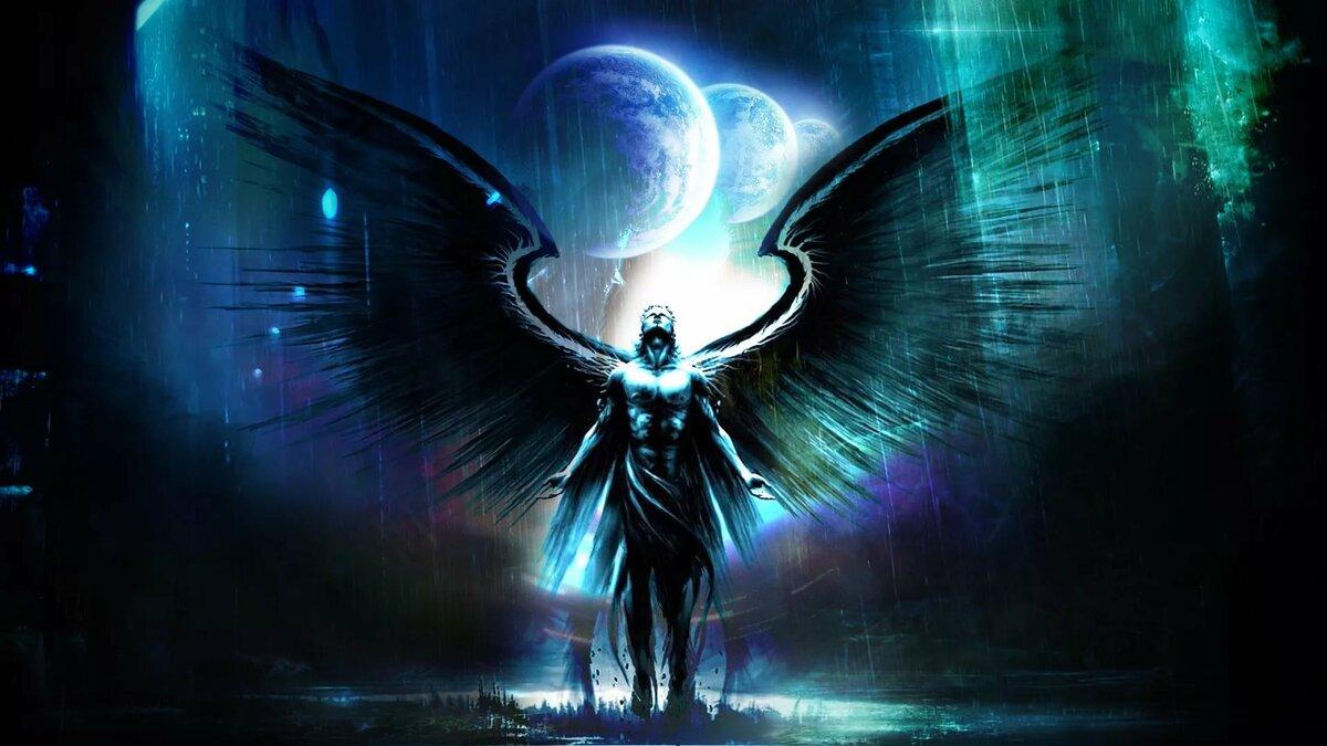 Картинки рабочий стол архангелы