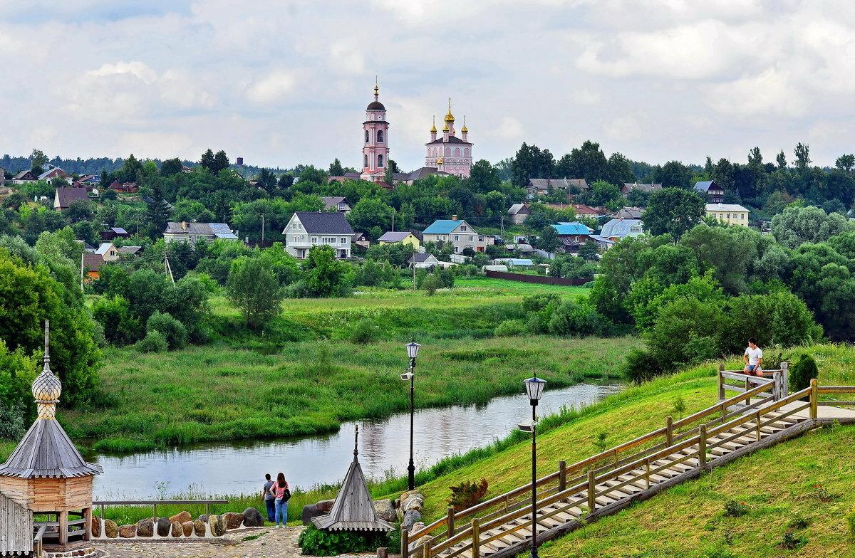 картинки города боровска калужская область одна легенда, гласящая