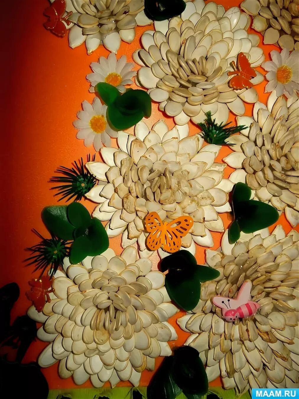 дверки работы из семян картинки итоге