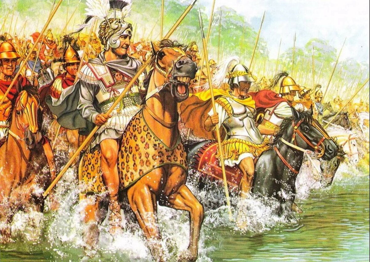 стене картинки александра македонского походы мисс