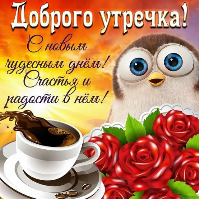 Картинки доброе утро дмитрий