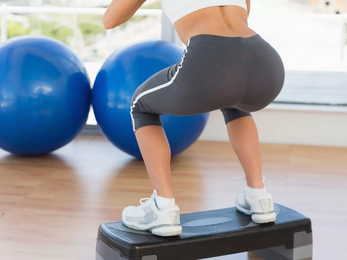 How to tone your butt fast