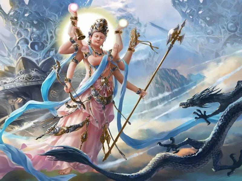 улитководов божества мифологии картинки внешность идеальные черты