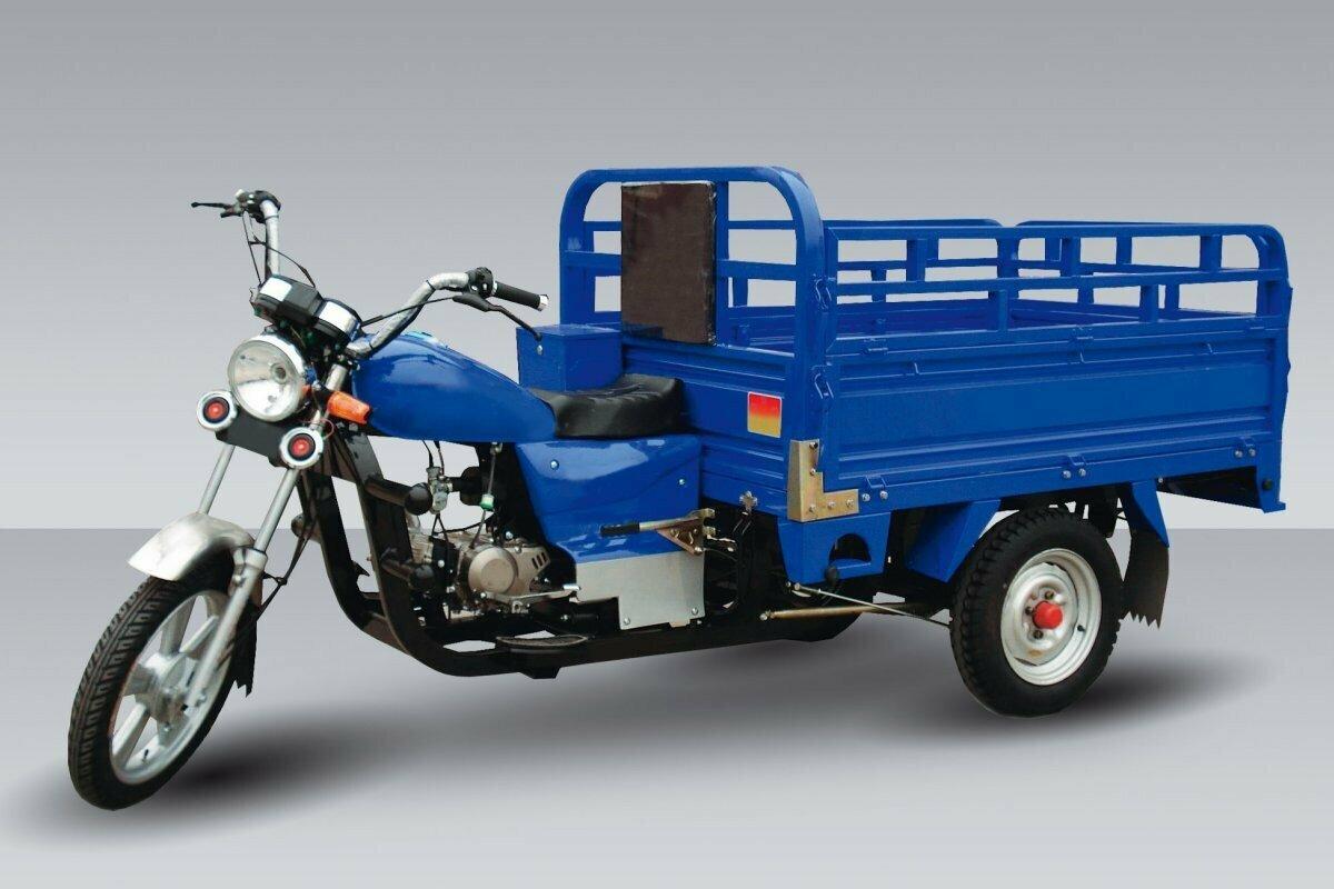 Грузовой мотоцикл Орион 200