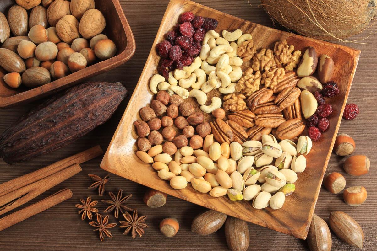 Ореховая Диета Для. Ореховая диета для похудения: меню на неделю